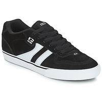 Παπούτσια Άνδρας Χαμηλά Sneakers Globe ENCORE 2 Black / Άσπρο