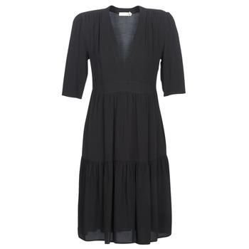 Υφασμάτινα Γυναίκα Μακριά Φορέματα See U Soon CUICO Black