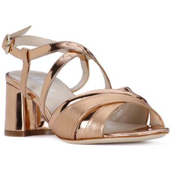 Παπούτσια Γυναίκα Σανδάλια / Πέδιλα Melluso VALERIA SALMONE Rosa