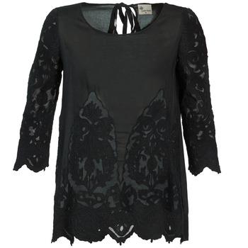 Υφασμάτινα Γυναίκα Μπλούζες Stella Forest ALANE Black