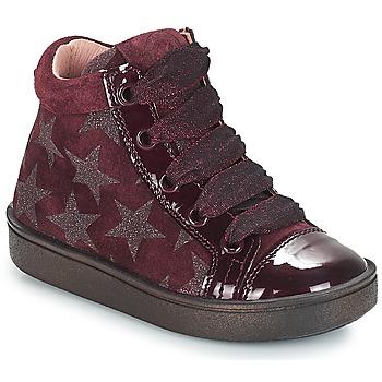 Ψηλά Sneakers Acebo's MASSA