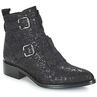 Παπούτσια Γυναίκα Μπότες Philippe Morvan SMAKY1 V2 DAISY LUX Black