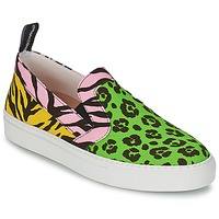 Παπούτσια Γυναίκα Slip on Moschino Cheap & CHIC LIDIA Multicolour