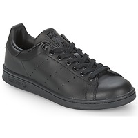 Παπούτσια Χαμηλά Sneakers adidas Originals STAN SMITH Black