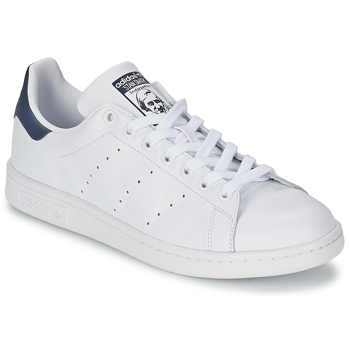 edbe4d4c01e Xαμηλά Sneakers adidas STAN SMITH, Ανδρικά sneakers, ΑΝΔΡΑΣ ...