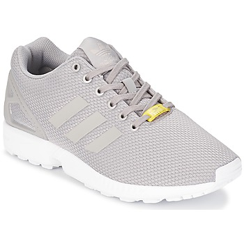 Xαμηλά Sneakers adidas ZX FLUX ΣΤΕΛΕΧΟΣ: Ύφασμα & ΕΠΕΝΔΥΣΗ: Ύφασμα & ΕΣ. ΣΟΛΑ: Ύφασμα & ΕΞ. ΣΟΛΑ: Καουτσούκ