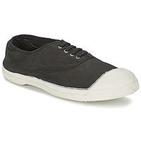 Παπούτσια Γυναίκα Χαμηλά Sneakers Bensimon TENNIS LACET Grey / Fonce