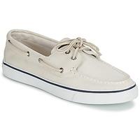 Παπούτσια Γυναίκα Boat shoes Sperry Top-Sider BAHAMA άσπρο