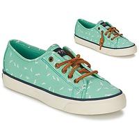 Παπούτσια Γυναίκα Χαμηλά Sneakers Sperry Top-Sider SEACOAST Green