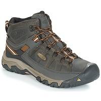 Παπούτσια Άνδρας Πεζοπορίας Keen TARGHEE III MID WP Kaki
