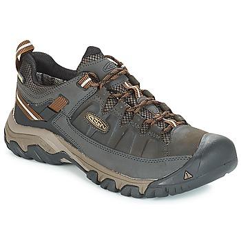 Παπούτσια Άνδρας Πεζοπορίας Keen TARGHEE III WP Kaki