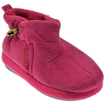 Παπούτσια Παιδί Παντόφλες De Fonseca  Ροζ