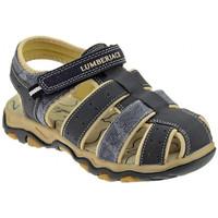 Παπούτσια Παιδί Σαμπό Lumberjack