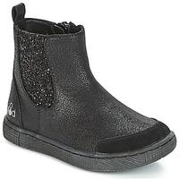 Παπούτσια Κορίτσι Μπότες Mod'8 BLABLA Black