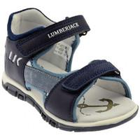 Παπούτσια Παιδί Σανδάλια / Πέδιλα Lumberjack  Multicolour