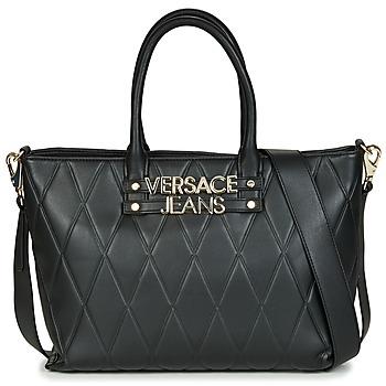 Τσάντες Γυναίκα Τσάντες χειρός Versace Jeans TACAZO Black