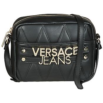 Τσάντες Γυναίκα Τσάντες ώμου Versace Jeans SOTARA Black