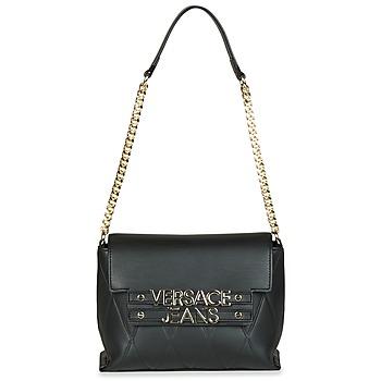 Τσάντες Γυναίκα Τσάντες ώμου Versace Jeans PURACE Black