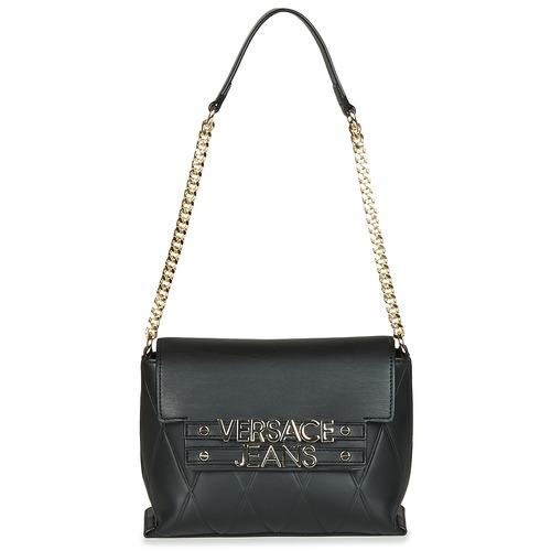 700c99ef42 Τσάντες Γυναίκα Τσάντες ώμου Versace Jeans PURACE Black