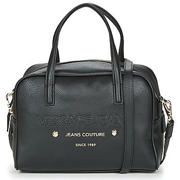 Τσάντες Γυναίκα Τσάντες χειρός Versace Jeans CUMBALI Black