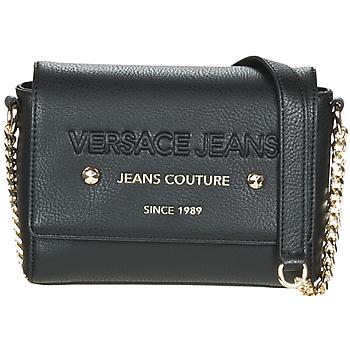 Τσάντες Γυναίκα Τσάντες ώμου Versace Jeans SINLAGA Black