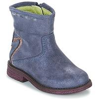 Παπούτσια Κορίτσι Μπότες Agatha Ruiz de la Prada 181970 VAGABUNDA Μπλέ