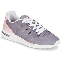 Παπούτσια Γυναίκα Χαμηλά Sneakers Le Coq Sportif LCS R PRO W ENGINEERED MESH Violet