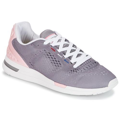 Παπούτσια Γυναίκα Χαμηλά Sneakers Le Coq Sportif LCS R PRO W ENGINEERED MESH Violet