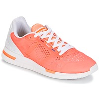Παπούτσια Γυναίκα Χαμηλά Sneakers Le Coq Sportif LCS R PRO W ENGINEERED MESH Papaya / Punch