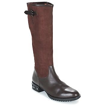 Παπούτσια Γυναίκα Μπότες για την πόλη Mam'Zelle XANE Brown
