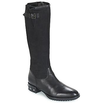 Παπούτσια Γυναίκα Μπότες για την πόλη Mam'Zelle XANE Black