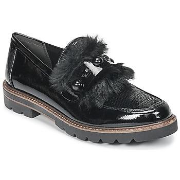 Παπούτσια Γυναίκα Μοκασσίνια Marco Tozzi TANIT Black