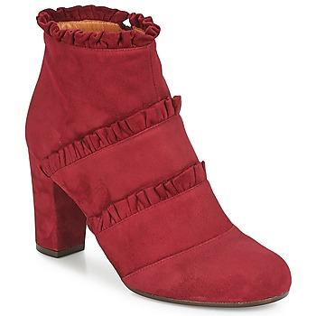 Παπούτσια Γυναίκα Μποτίνια Chie Mihara KAFTAN Bordeaux