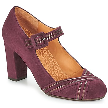 Παπούτσια Γυναίκα Γόβες Chie Mihara KALEI Bordeaux