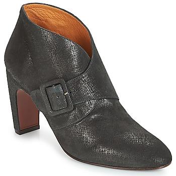 Παπούτσια Γυναίκα Μποτίνια Chie Mihara ELBA Black