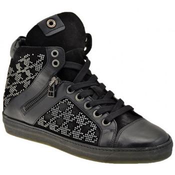 Ψηλά Sneakers Janet Janet –