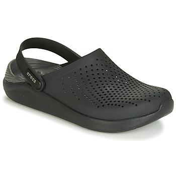 Παπούτσια Σαμπό Crocs LITERIDE CLOG Black