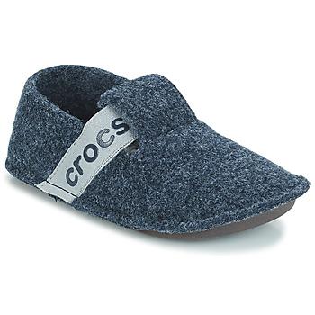 Παπούτσια Παιδί Παντόφλες Crocs CLASSIC SLIPPER K Marine