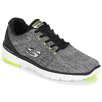 Παπούτσια Άνδρας Fitness Skechers FLEX ADVANTAGE 3.0 Grey