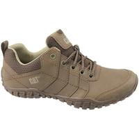 Παπούτσια Άνδρας Χαμηλά Sneakers Caterpillar Instruct Marron