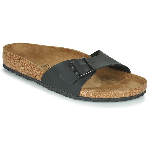 Παπούτσια Άνδρας Τσόκαρα Birkenstock MADRID Black