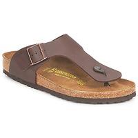 Παπούτσια Άνδρας Σαγιονάρες Birkenstock RAMSES Brown