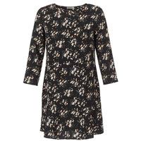Υφασμάτινα Γυναίκα Κοντά Φορέματα Betty London JAFLORI Black