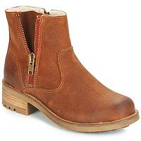 Παπούτσια Κορίτσι Μπότες Bullboxer LUNA Tann