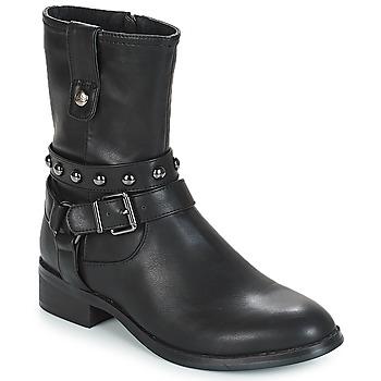 Παπούτσια Γυναίκα Μπότες LPB Shoes LOUNA Black