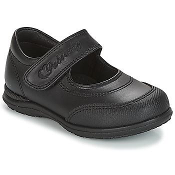 Παπούτσια Κορίτσι Μπαλαρίνες Pablosky BEVRIL Black