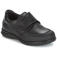 Παπούτσια Αγόρι Derby Pablosky BAKLAVO Black