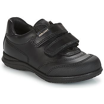 Παπούτσια Αγόρι Derby Pablosky BAKKYLIN Black