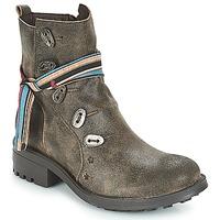 Παπούτσια Γυναίκα Μπότες Felmini NOUMERAT Brown
