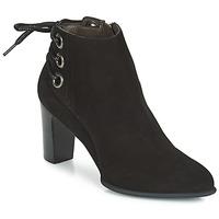 Παπούτσια Γυναίκα Μποτίνια Perlato OERAD Black